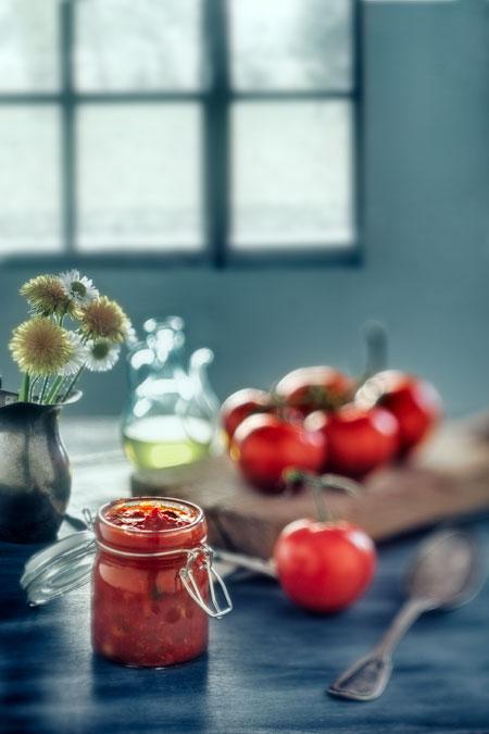 Sugo Pomodoro Olive