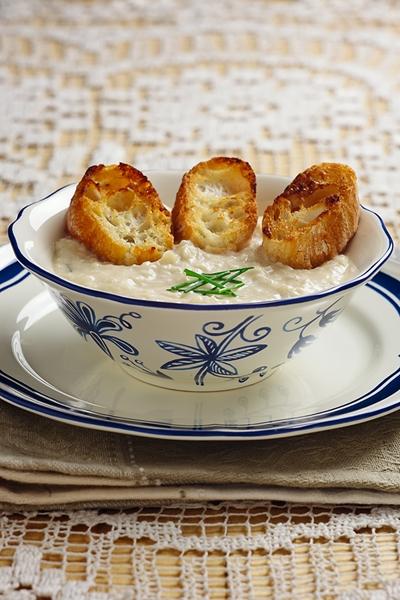 Crema all'Aglio - Fresh Garlic Cream