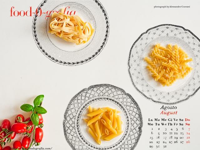 Luglio 2011 Calendario Desktop
