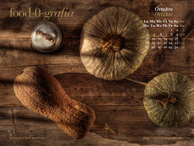 September 2010 Desktop Calendar