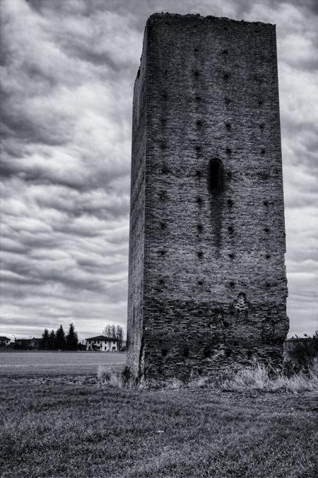 Torre di Galliera