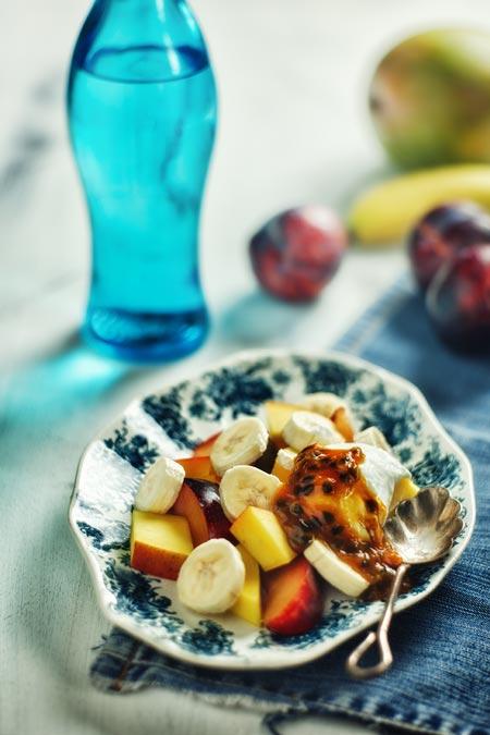 Fruit Salad Passionfruit