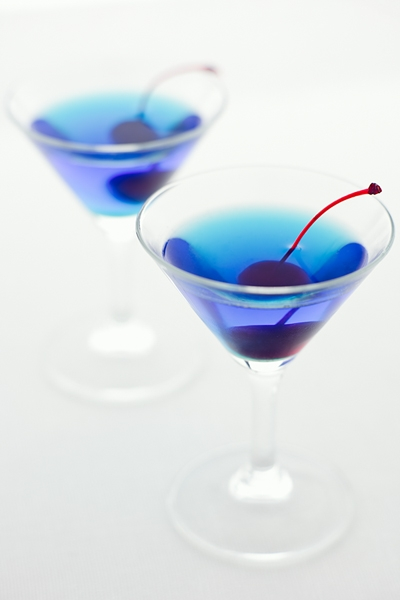 Zephyr Cocktail